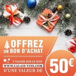 CARTE CADEAU INTERNET 50€