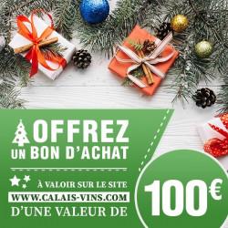 CARTE CADEAU INTERNET 100€