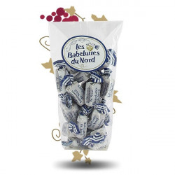 Bag of Babelutte du nord caramel sweets local products