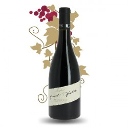 Maghani Saint Chinian Organic Red Wine by Domaine Canet Valette